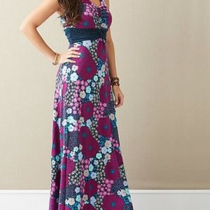 Matilda Jane Maxi Dress - Size Small - NWT